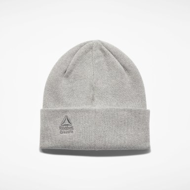Cross Training Grey Reebok CrossFit® Graphic Beanie