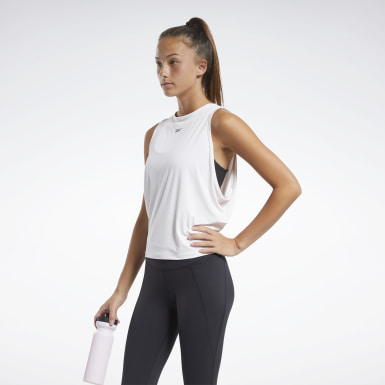 Camiseta sin mangas ACTIVCHILL Muscle Mujer Dance
