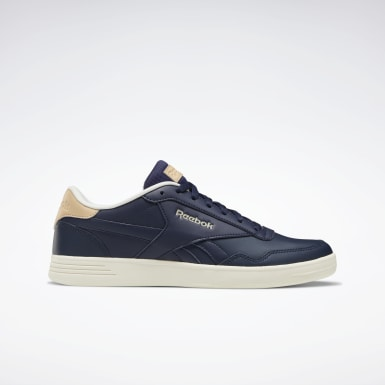 Männer Classics Reebok Royal Techque T Shoes Blau