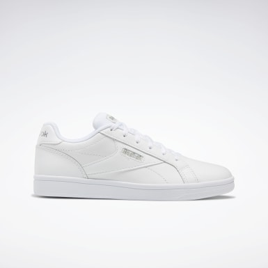 Frauen Classics Reebok Royal Complete CLN LX Shoes Weiß