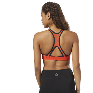 WORKOUT BRA - MEDIUM SUPPORT Reebok Hero Racer Bra