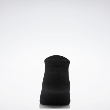 CL FO Low Cut Sock 3P Negro Classics