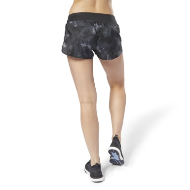 RUN REFLECTIVE SHORT