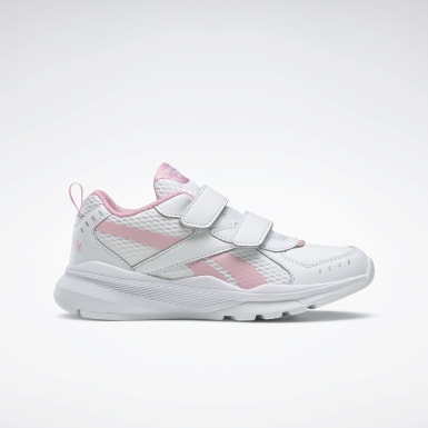 Kids Running White Reebok XT Sprinter Alt Shoes