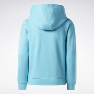 Kids Fitness & Training Reebok Outline Hoodie