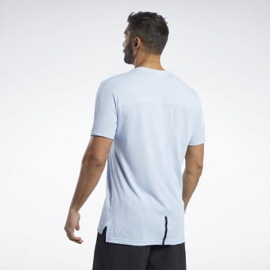 Camiseta ACTIVCHILL+COTTON Hombre Fitness & Training