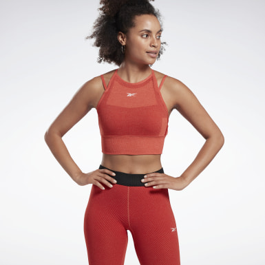 Women Cycling United by Fitness Medium-Impact Myoknit Bra