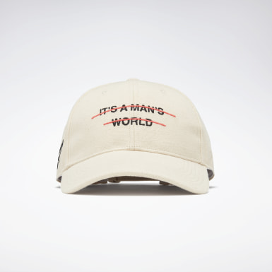 Gorra Classics It's a Man's World