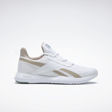 Reebok Reago Pulse 2.0 Blanco Mujer Fitness & Training