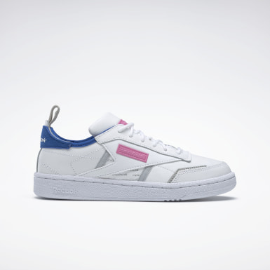 Women Classics White Club C Ree:Dux Shoes
