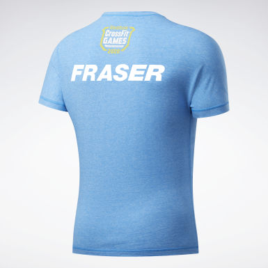 Men Training RC CFG Athlete Jersey