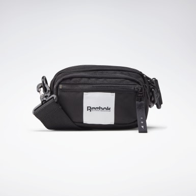 Women Classics Black VB Mini Bag