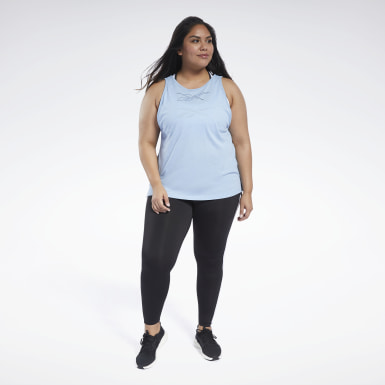 Débardeur à motif ACTIVCHILL+COTTON Femmes Fitness & Training