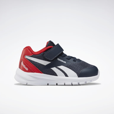 Reebok Rush Runner 2.0 Bleu Boys Running