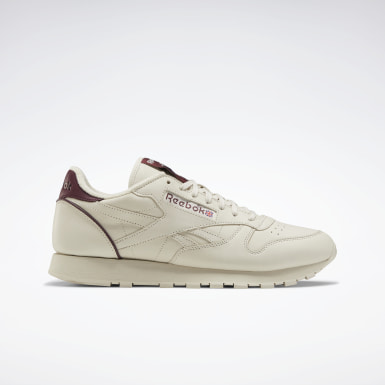 Classics Vit Classic Leather