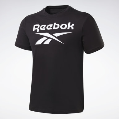 Graphic Series Reebok Stacked Tee