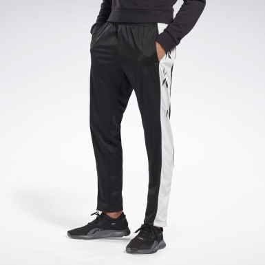 Pantaloni da allenamento Training Essentials Vector Nero Uomo Fitness & Training
