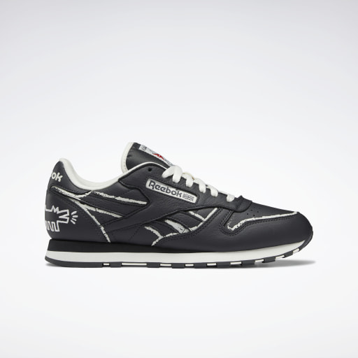 Scarpe Keith Haring Classic Leather