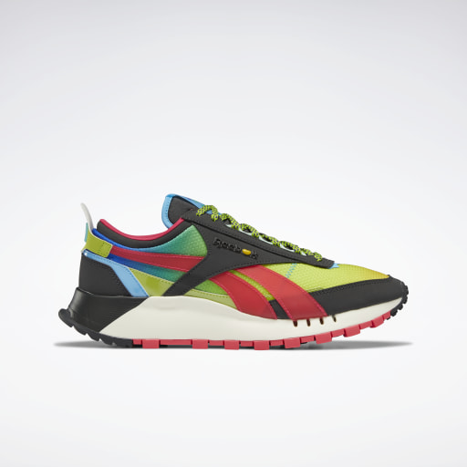 Jelly Belly Classic Leather Legacy Shoes