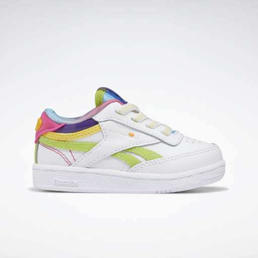 Jelly Belly Club C Revenge Shoes
