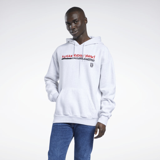 Human Rights Now! Hoodie