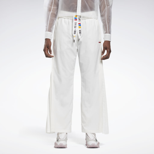Reebok by Pyer Moss Pleated Track Pants