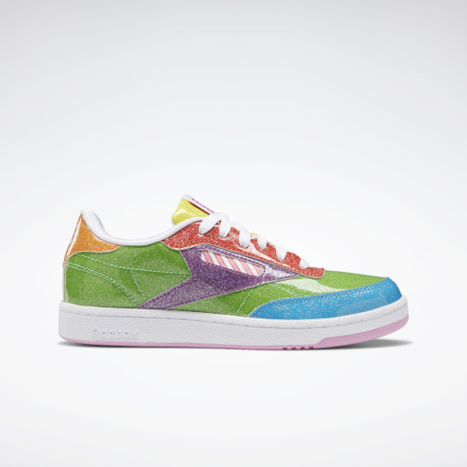 Candy Land Club C Shoes