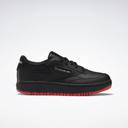 Cardi Coated Club C Double Shoes