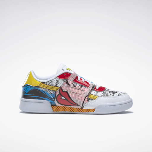 Wonder Woman Strength Women's Shoes