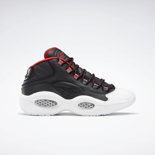 Question Mid Men's Basketball Shoes