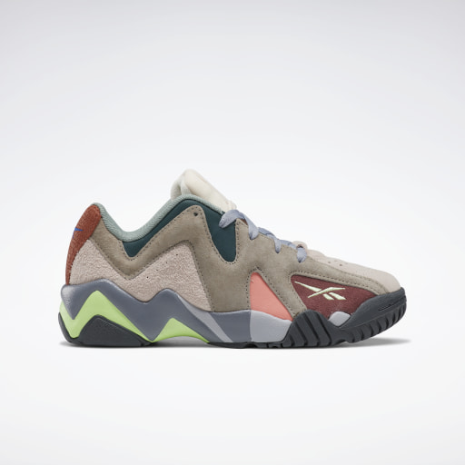 Kamikaze II Low Women's Basketball Shoes