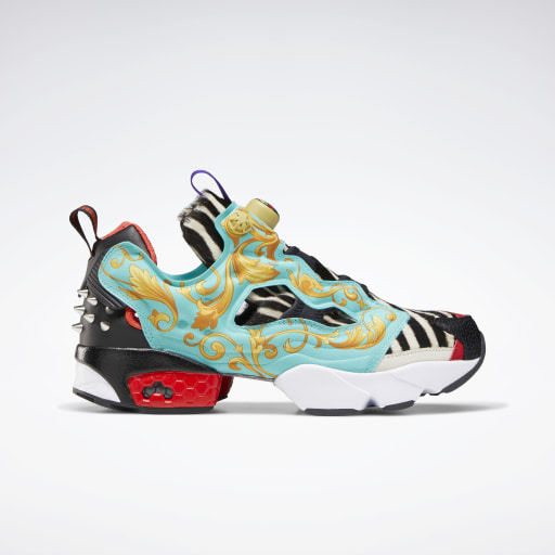 Minion Instapump Fury Shoes