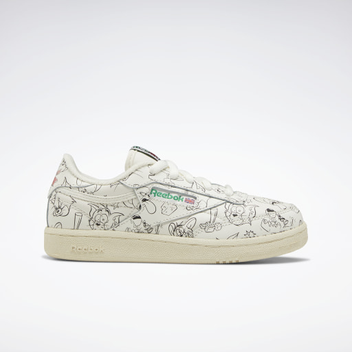 Chaussure Tom and Jerry Club C 85