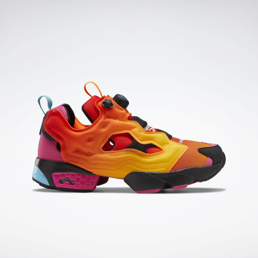 Chromat Instapump Fury Shoes