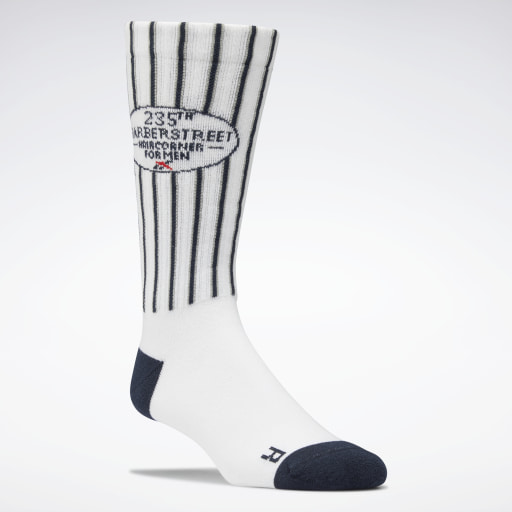 Barberstreet Socks