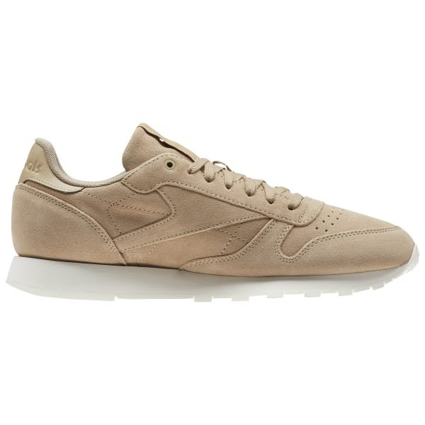 Cans Reebok Brown Leather Montana Collaboration Classic PZikuX