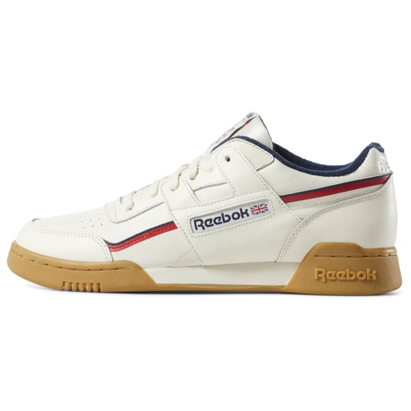 BlancFrance Plus Reebok Reebok Workout BlancFrance Workout Plus O8nX0wPk