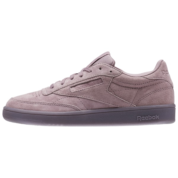 Reebok Club Lace 85 PurpleMlt C 34j5RLA