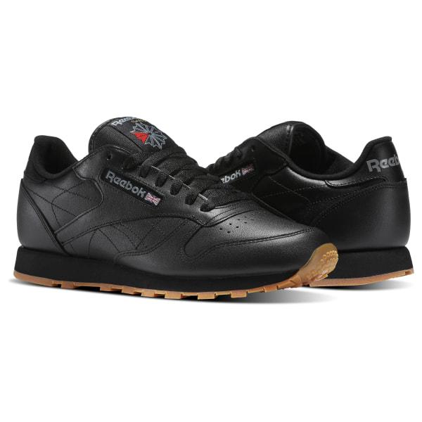 Leather Classic Reebok BlackUs Classic BlackUs Reebok Leather Leather Reebok BlackUs Reebok Classic yfvb67gY