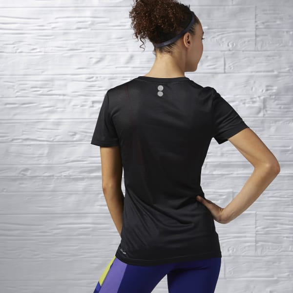Running Essentials T-shirt met Korte Mouwen
