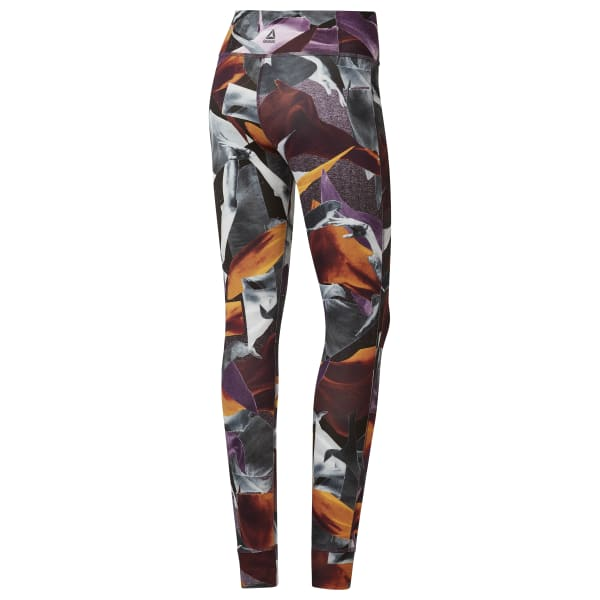 Calzas D Lux Bold Tight