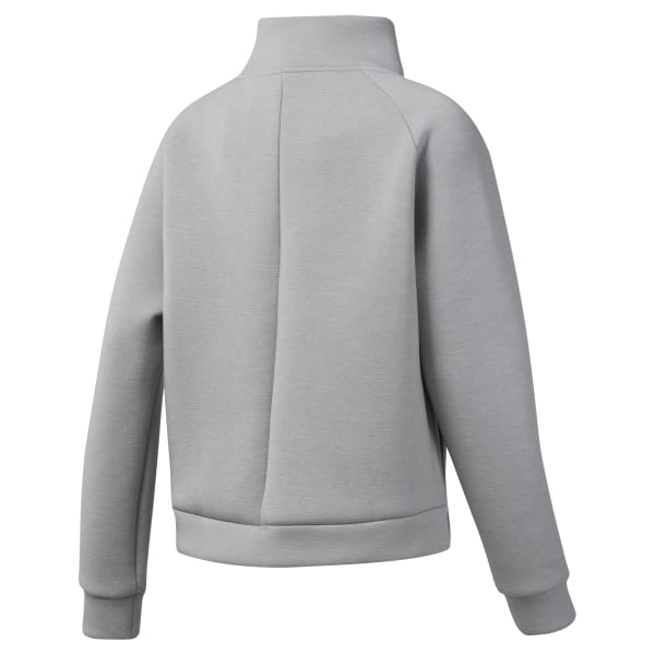 Sudadera Training Supply Cowl Neck