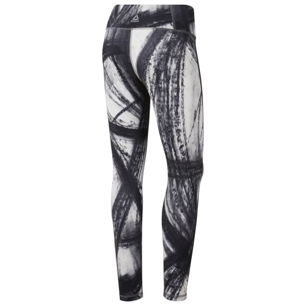 Tights Lux Bold - Chalked Movement