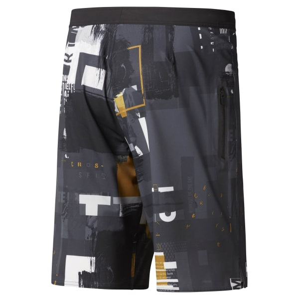 SHORTS  RC EPIC Cordlock Short -D