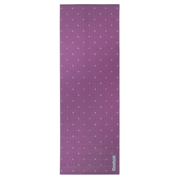 Hello 2 Sided Yoga mat
