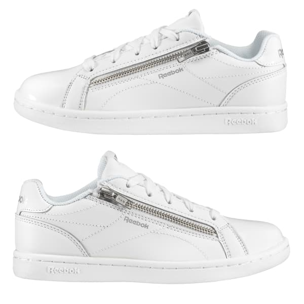 7c708e1fcf0 Reebok Royal Complete Clean - White