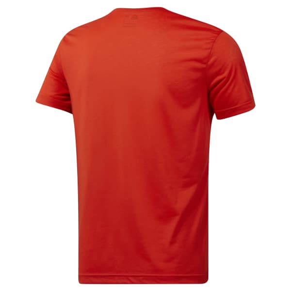 GRAPHIC TEE SHORT SLEEVE GS Training Speedwick Tee