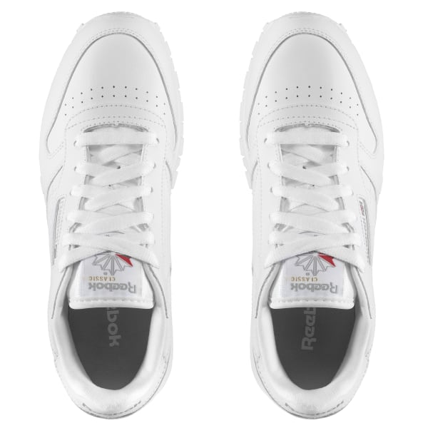1825836f4dd58 Reebok Classic Leather Shoes - White