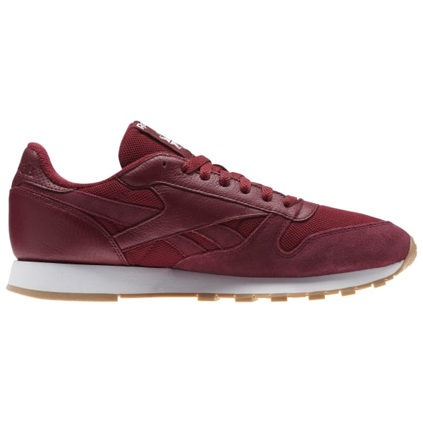 ea20894a26ab Reebok Classic Leather ESTL - Red