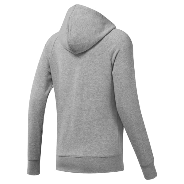 Sudadera Elements French Terry Full Zip